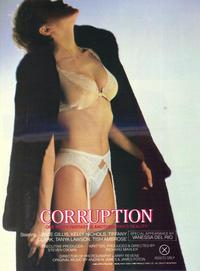 Corruption - 27 x 40 Movie Poster - Style A