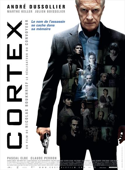 Cortex movie
