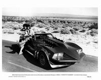 Corvette Summer - 8 x 10 B&W Photo #1