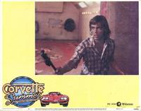 Corvette Summer - 11 x 14 Movie Poster - Style B