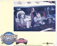 Corvette Summer - 11 x 14 Movie Poster - Style D