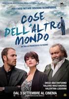 Cose dell'altro mondo - 11 x 17 Movie Poster - Italian Style A