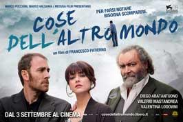 Cose dell'altro mondo - 11 x 17 Movie Poster - Italian Style B
