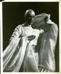 The Cosmic Man - 8 x 10 B&W Photo #2