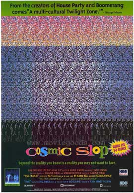 Cosmic Slop - 11 x 17 Movie Poster - Style A