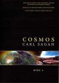 Cosmos - 11 x 17 Movie Poster - Style A
