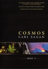 Cosmos - 27 x 40 Movie Poster - Style D
