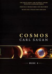 Cosmos - 27 x 40 Movie Poster - Style E