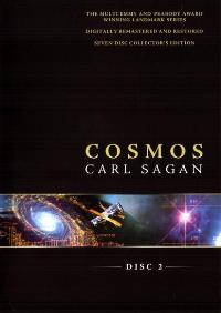 Cosmos - 11 x 17 Movie Poster - Style G