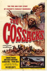 Cossacks - 27 x 40 Movie Poster - Style A