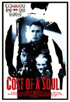 Cost of a Soul - 11 x 17 Movie Poster - Style B