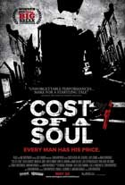 Cost of a Soul - 11 x 17 Movie Poster - Style C