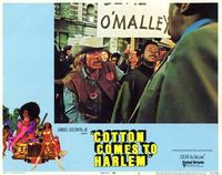 Cotton Comes to Harlem - 11 x 14 Movie Poster - Style C