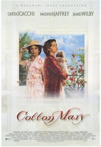 Cotton Mary - 11 x 17 Movie Poster - Style A