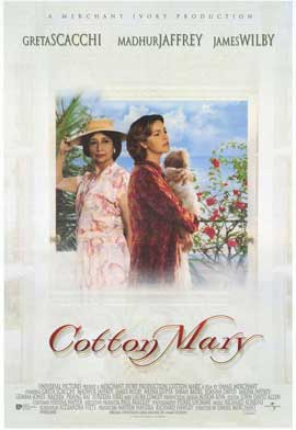 Cotton Mary - 27 x 40 Movie Poster - Style A