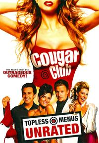 Cougar Club - 27 x 40 Movie Poster - Style A