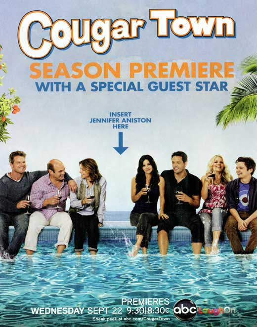 Cougar Town Wallpaper Cougar Town tv Cougar Town