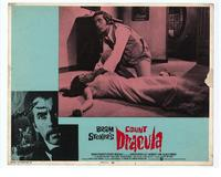 Count Dracula - 11 x 14 Movie Poster - Style A