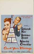 Count Your Blessings - 11 x 17 Movie Poster - Style B