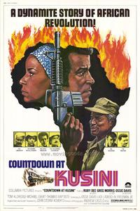 Countdown at Kusini - 27 x 40 Movie Poster - Style A