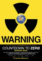 Countdown to Zero - 27 x 40 Movie Poster - Canadian Style A