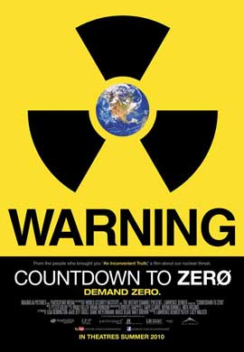 Countdown to Zero - 11 x 17 Movie Poster - Canadian Style A