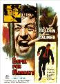 The Counterfeit Traitor - 11 x 17 Movie Poster - Spanish Style A
