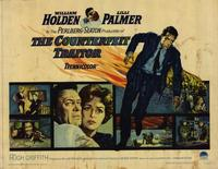 The Counterfeit Traitor - 22 x 28 Movie Poster - Half Sheet Style A