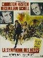 Counterpoint - 11 x 17 Movie Poster - French Style A