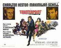 Counterpoint - 11 x 14 Movie Poster - Style A