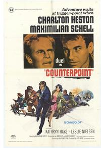 Counterpoint - 11 x 17 Movie Poster - Style A