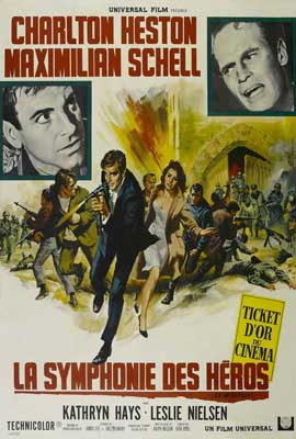 Counterpoint - 27 x 40 Movie Poster - French Style A