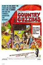 Country Cuzzins - 11 x 17 Movie Poster - Style A