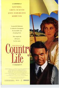 Country Life - 11 x 17 Movie Poster - Style B