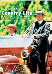 Country Life - 11 x 17 Movie Poster - French Style A
