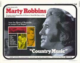Country Music - 11 x 14 Movie Poster - Style A