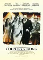 Country Strong - 11 x 17 Movie Poster - German Style A