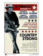 Country Strong - 27 x 40 Movie Poster - Style B