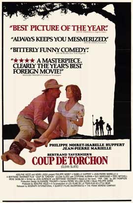 Coup de Torchon - 11 x 17 Movie Poster - Style A