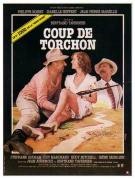 Coup de Torchon - 11 x 17 Movie Poster - French Style A