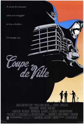 Coupe de Ville - 27 x 40 Movie Poster - Style A