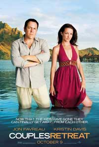 Couples Retreat - 11 x 17 Movie Poster - Style E