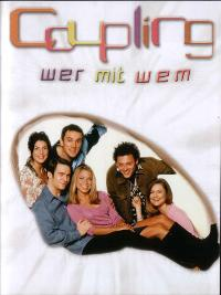 Coupling - 11 x 17 Movie Poster - German Style A