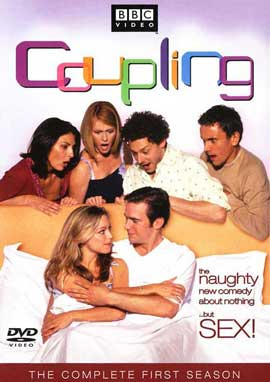 Coupling - 27 x 40 Movie Poster - UK Style A