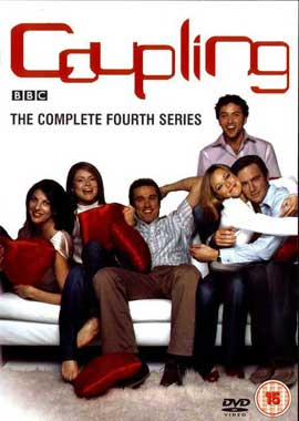 Coupling - 27 x 40 Movie Poster - UK Style C