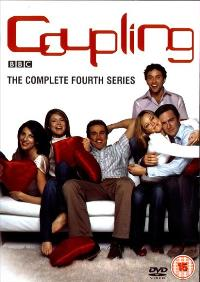 Coupling - 11 x 17 Movie Poster - UK Style C