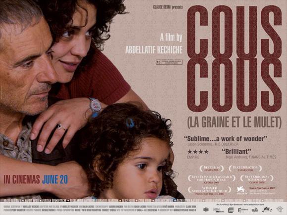 Cous-cous movie