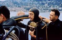 Jacques Cousteau - 8 x 10 Color Photo #3