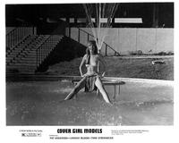 Cover Girl Models - 8 x 10 B&W Photo #6