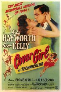 Cover Girl - 11 x 17 Movie Poster - Style A